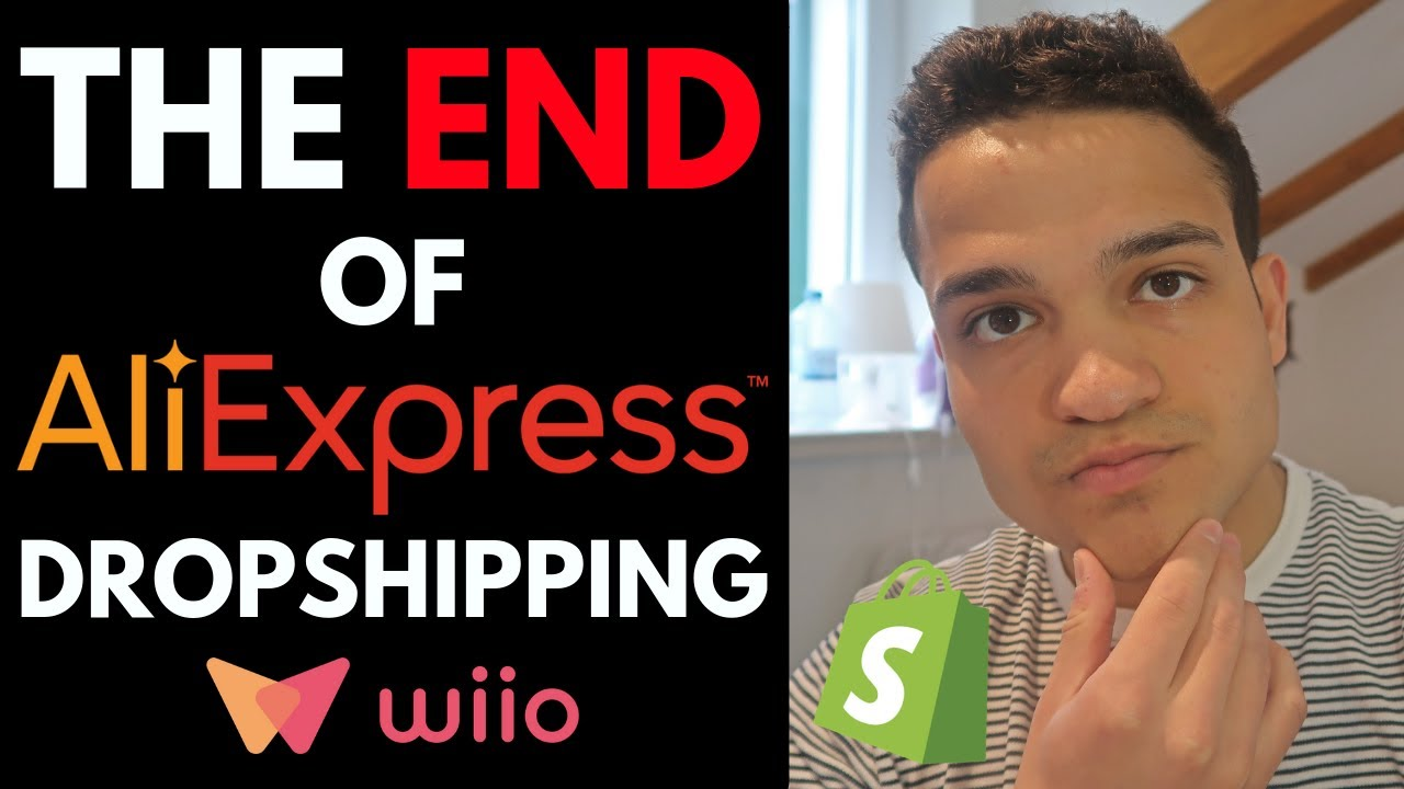 Wiio: The END of Dropshipping As We Know It | Dropship Grid