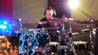 The Bloodhound Gang Altogether OOky Alex Minin S Drum Cover