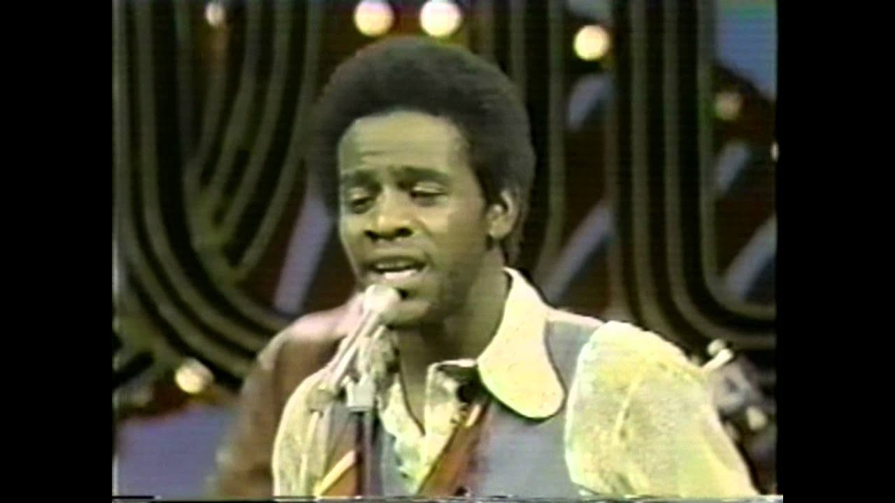Al Green - Right Now, Right Now / All Because (I'm A Foolish One)