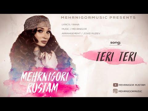 Мехрнигори Рустам - Тери Тери (Хинди) _ Mehrnigor Rustam - Teri Teri (Hindi) 2020