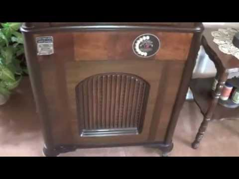 hqdefault tour of an early 1934 wurlitzer p10 jukebox youtube  at mr168.co
