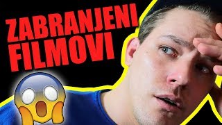 REAGIRAM NA ZABRANJENE FILMOVE! | Dennis Domian