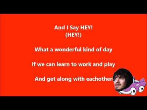 Believe In Yourself - Ziggy Marley Lyrics