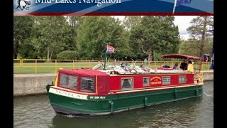 Erie Canal Cruise