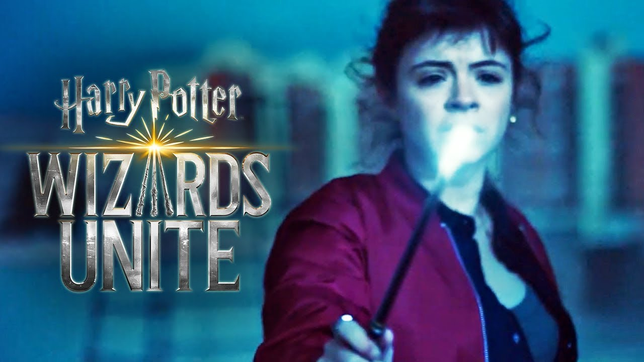 Harry Potter Wizards Unite Mobile Android WORKING Mod APK Download