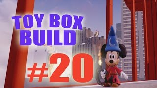Disney Infinity 2.0 - Toy Box Build - Unfix-it Felix Jr. [20]