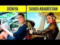 Suudi kadınlar spor salonlarında - DW Türkçe