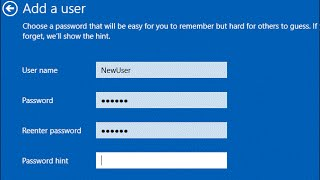 How to Add or Delete User Accounts in Windows 10 - Windows 10 Tips and Tricks