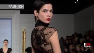 RALPH LAUREN Autumn Winter 2011-12 New York pret a porter women - Fashion Channel