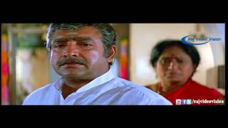 Periya Thambi Movie Climax