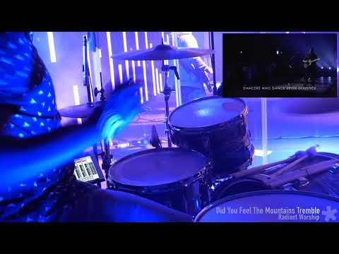Throne Sessions Series: Did You Feel The Mountains Tremble - Junior Ezeugwu