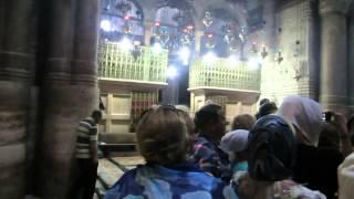 Храм Гроба Господня.Лето 2014 года.Паломничество в Иерусалим!(Храм Гроба Господня.Лето 2014 года.Паломничество в Иерусалим!, 2015-05-18T15:12:19.000Z)