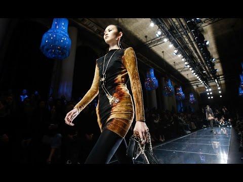 Balmain | Fall Winter 2017/2018 Full Fashion Show | Exclusive