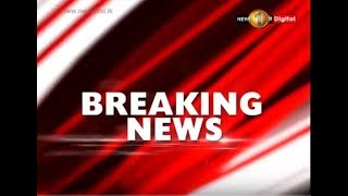 BREAKING NEWS - Shammi Silva elected as SLC president