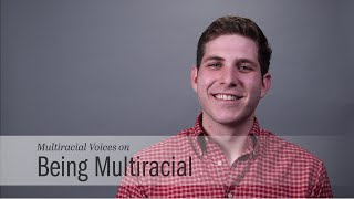Multiracial American Voices: Being Multiracial  - Pew Research Center