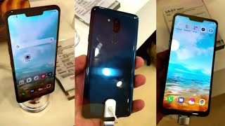 This Is The LG G7 LIVE! **LG G7 NEO**