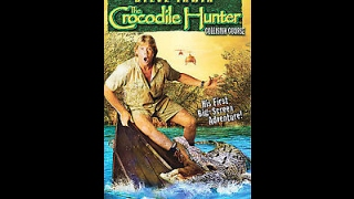 Video Opening To The Crocodile Hunter:Collision Course 2002 VHS download MP3, 3GP, MP4, WEBM, AVI, FLV Januari 2018