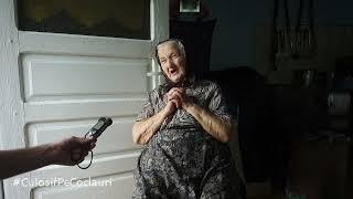 La o poveste cu mătușa Ana lu' Nicuaea Pașcului din satul Rogoz, com. Albac, jud. Alba (🆕2021)
