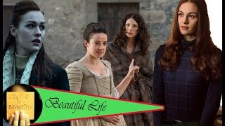 How will Jenny react to Brianna in Outlander Season 4? Video