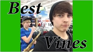 best vines of sam and colby