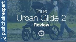 Thule Urban Glide 2 Review - Pushchair Expert - Up Close