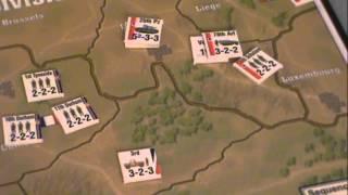 Field Commander: Rommel - Deluxe Board Game Review