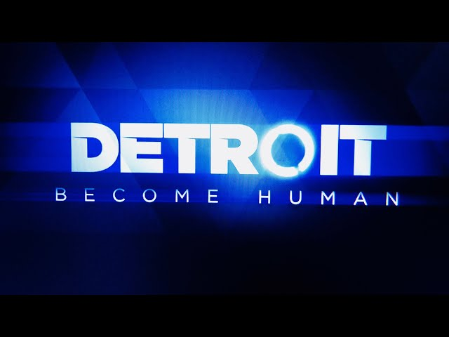 **DEUTSCH** Detroit become human  - Zlatco - Luther stösst zu Kara u. Alice