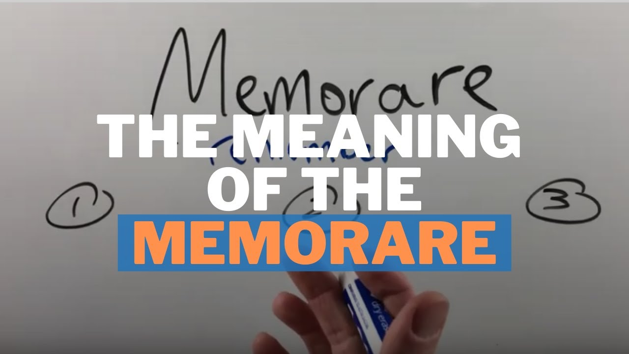 The Meaning of the Memorare Prayer