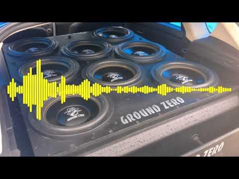 Lil Jon ft Young Buck - Stomp Rebassed (28-37Hz) {Low Bass =SerGo=}