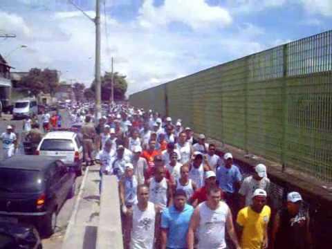 MÁFIA AZUL CGE - CLÁSSICO 20/02/2010