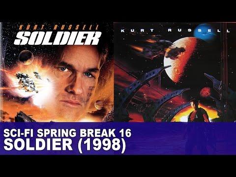 Sci-Fi Spring Break Ep 16: SOLDIER (1998)