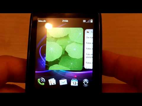 Palm Pixi Plus - Testbericht von VideoTube4You