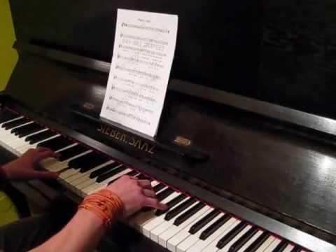 Pokoj V Duši - Jana Kirschner piano