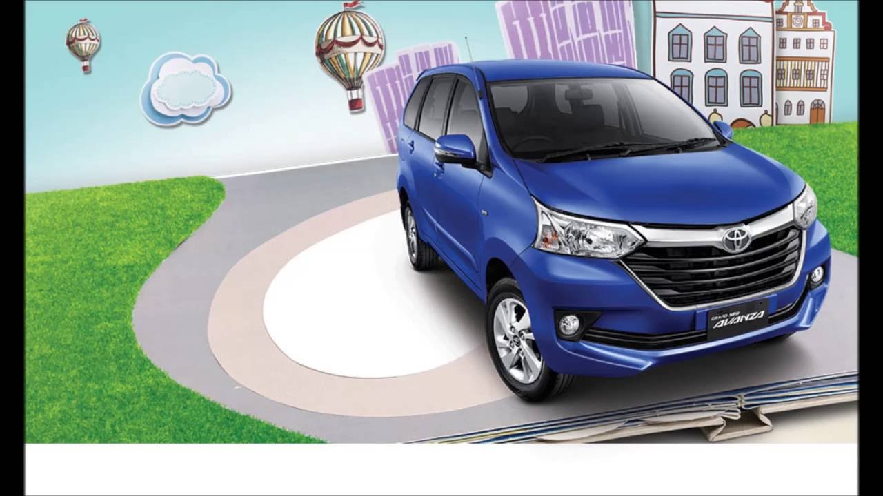 fitur grand new veloz kamera mundur toyota avanza 2016 eksterior interior safety comfort youtube