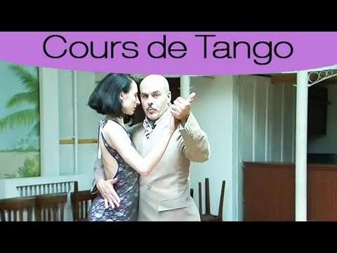 Apprendre le tango argentin : les différentes étreintes
