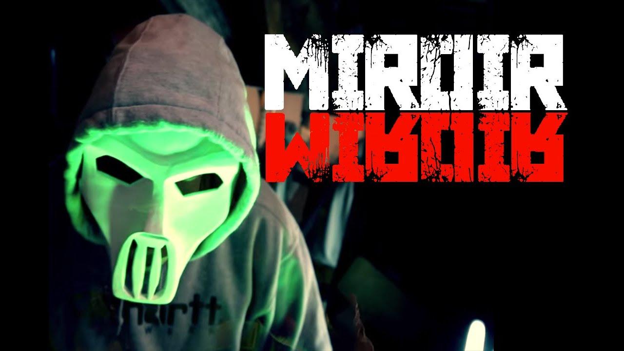 Grio negga miroir miroir youtube for Miroir youtube