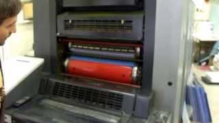Полиграфические технологии. Офсетная печать. Часть 1(, 2013-06-20T08:55:46.000Z)