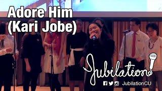 "Jubilation! - ""Adore Him"""
