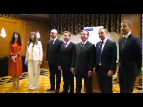 Greece Looking Ahead Conference | Energy & Sustainability Club | Closing