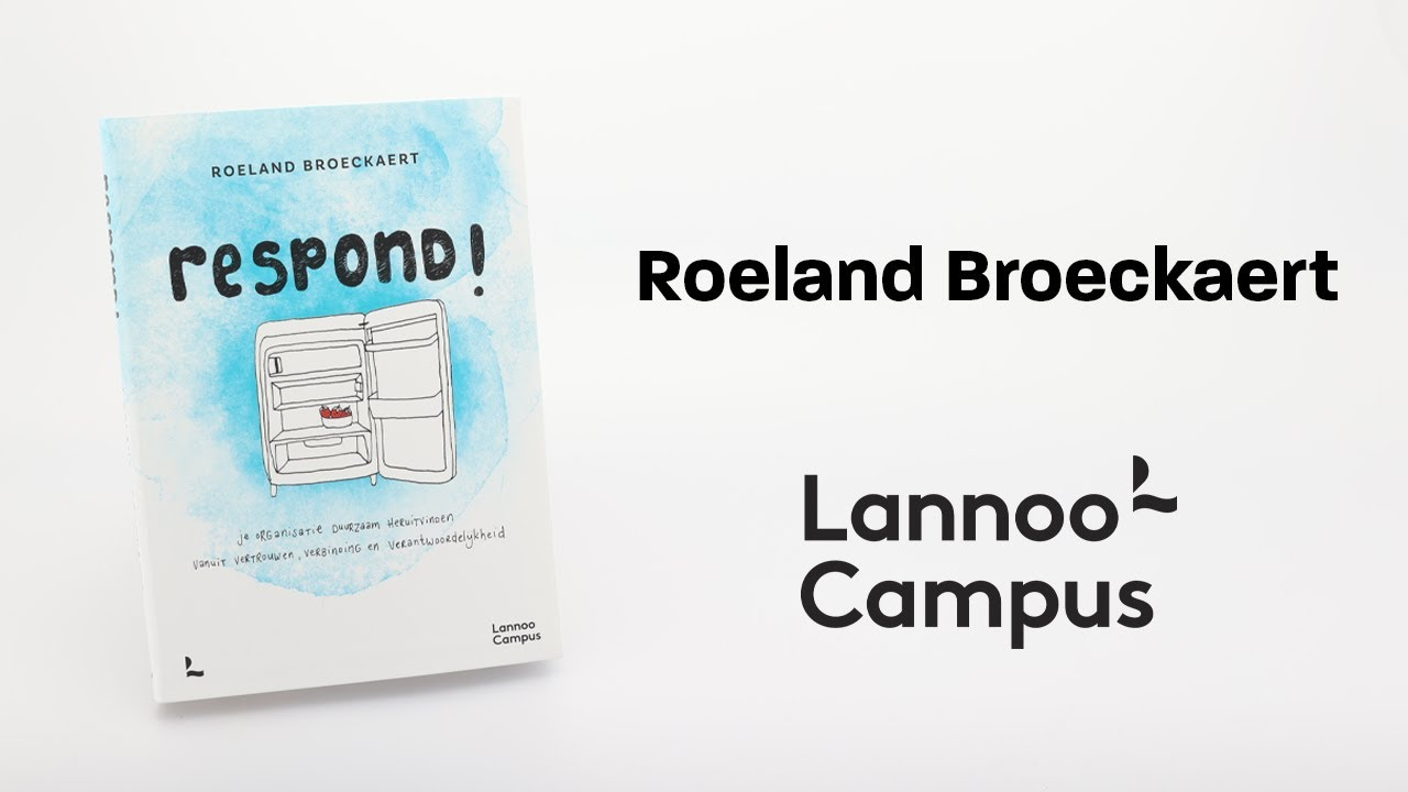 The Boxring met Roeland Broeckaert - in samenwerking met Lannoo Campus