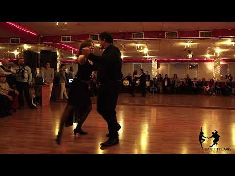 Galia&Raz - Argentine Tango
