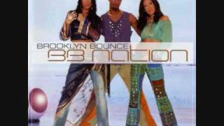 Brooklyn Bounce- End this life