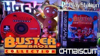 ★ Exclusive Hack Buster Bros Collection (Buster Buddies) ★