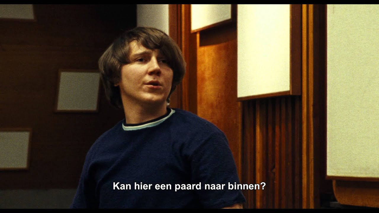 LOVE AND MERCY - Bande Annonce