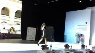 """CHAPEAU-2014. Детское модельное агентство """"ЦВЕТЫ МОНМАРТРА"""""""