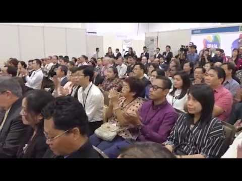 Cafe Asia 2016 - Show Highlights (OFFICIAL VIDEO) By the Organiser CEMS