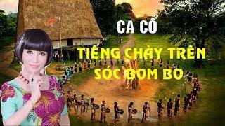 Ca cổ: Tiếng chày trên Sóc Bom Bo - NSUT Thanh Kim Huệ