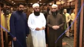 Video J. Junaid Jamshed Clothing Store In Auckland New Zealand 🇳🇿 download MP3, 3GP, MP4, WEBM, AVI, FLV Juni 2018