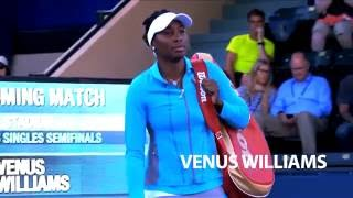 2016 Bank of the West Classic Final Preview | Venus Williams vs Johanna Konta