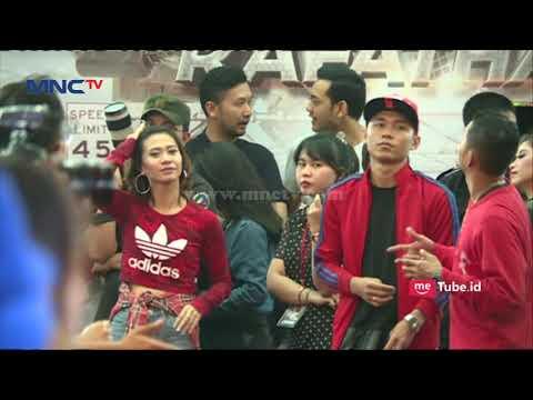 Seru Banget Nih, Gala Premier Film Rafathar Bareng Raffi Gigi  - Rumah Mama Amy (9/8)